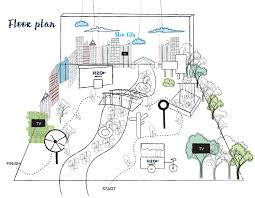 next gen floor plans h2o beauty trade show booth u2014 isis lopez