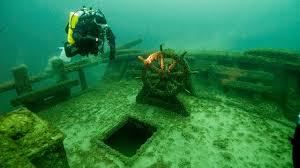 Louisiana snorkeling images Noaa office of national marine sanctuaries jpg
