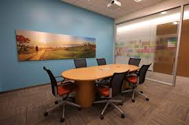 pictures for office walls how your office walls influence workplace productivity coastal
