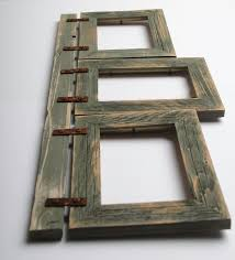 best 25 rustic picture frames ideas on pinterest picture walls