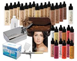 airbrush makeup classes online airbrush makeup review belloccio airbrush makeup system big