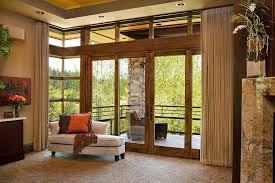 Custom Patio Door How To Clean Balcony Sliding Glass Doors Balcony Ideas