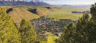 Wyoming travel security images Jackson hole wy usa vacation rentals homeaway jpg