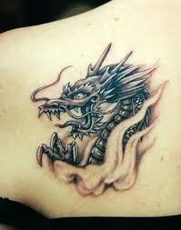 japanese dragon tattoos designs orelhadoano