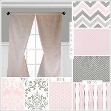Grey Cream Curtains Bathroom Amazing Black And Tan Chevron Curtains Gray And Cream
