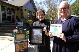 library box just for kids local news timesdaily com