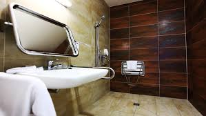 barrier free bathroom design barrier free design accessible renovations safety modifications