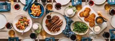 100 fresh market thanksgiving dinner 2014 best places in