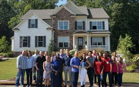 home builder free atlanta builder offers grand prize homes for fox reality series