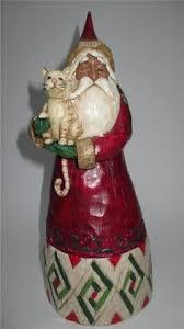 Jim Shore Christmas Decorations Australia by Jim Shore Heartwood Creek Santa 034 Believe 034 Free Us Shipping