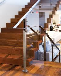 Stainless Steel Handrails For Stairs Mrail Modern Stairs Handrails