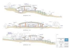 berm houses 100 berm house plans earth bermed nature friendly energy
