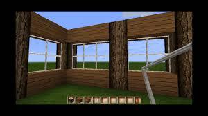 Wie Finde Ich Ein Haus Minecraft Leichtes Haus Bauen Deutsch Hd Youtube