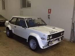 Fiat Abarth 131 Rally 1976 78 by Abarth 131 Rally U2013 Idea De Imagen Del Coche