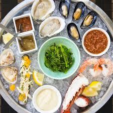 best thanksgiving dinner in chicago fish u0026 oyster