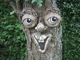 tree face tree face gift ideas garden decoration sculpture statue tree