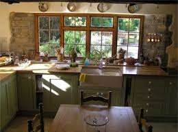 cottage kitchen design extraordinary cottage kitchen design pictures best ideas
