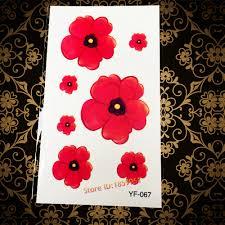 online get cheap plum flower tattoo aliexpress com alibaba group