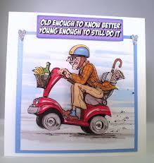 humorous birthday cards handmade 3d humorous birthday card grandad on folksy