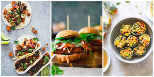 Summer Lunches Entertaining 10 Creative New Dinners To Try This Summer Best Summer Dinner