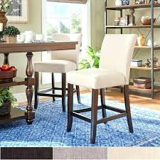 counter height chair slipcovers stool slipcovers parson bar stools parson bar stool slipcovers