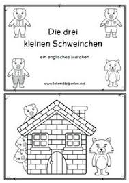 three little pigs houses coloring pages career pinterest