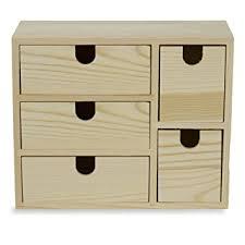 Drawer Storage Cabinet Amazon Com Small Multi Purpose Desktop Organizer Caddy With 5