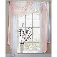 How Wide To Hang Curtains Pair Linen Pom Pom Sheer Curtain 52 U0027 U0027 Choose Your By Thenewhome