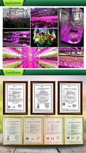 opplo 800w big power led grow lights for indoor garden led grow