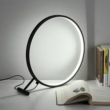 Desk Lights Office The Office Desk L Magnifier Iron Bed Bedroom Office Study