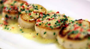 lemon beurre blanc recipe scrumpdillyicious scaramouche in the kitchen with keith froggett