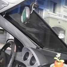 car window blind salluma
