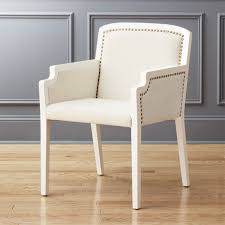 White And Wood Dining Chairs Modern Dining Chairs Bar Stools And Benches Cb2