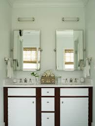 Beachy Bathroom Mirrors by Rectangular Bathroom Mirrors Design Ideas