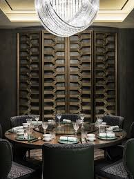 design yu yuan restaurant four seasons hotel by afso andré fu