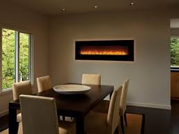 Recessed Electric Fireplace The 64ef Electric Linear Fireplace By Fireplace Xtrordinair Offers