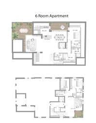 mechalkei hamaim penthouse prosperty real estate