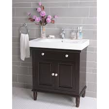 wall mounted sink cabinet vanity units bathroom wall mounted sink unit dark wood in bathroom