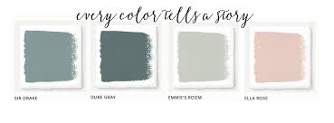 plum prettymagnolia home paint joanna gaines releases new paint
