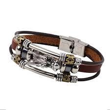 dragon leather bracelet images Tibetan dragon leather bracelet galanti shop jpg
