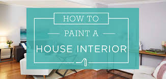 paint the house how to guides