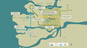 Vancouver Skytrain Map Concord Brentwood Burnaby Condos For Sale Near Brentwood Town Centre