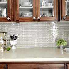 glass backsplash ideas glass tile backsplash ideas with dark cabinets glass tile