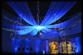 Celing Drapes Wedding Event Ceiling Drapes London Hertfordshire Essex