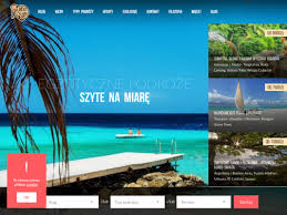 travel web images Best travel web design gallery inspiration png