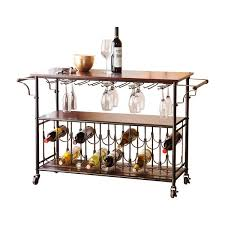 black wine racks you u0027ll love wayfair
