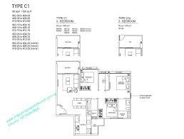 the rivervale condo floor plan bellewaters ec executive condo in anchorvale sengkang