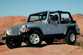 2006 jeep rubicon unlimited 2006 jeep wrangler overview cars com