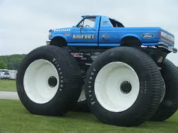 monster trucks bigfoot 5 vwvortex com world u0027s largest vehicles thread