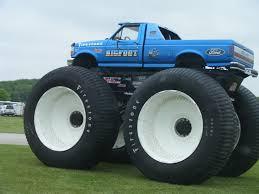 biggest bigfoot monster truck vwvortex com world u0027s largest vehicles thread